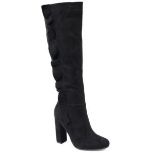 Journee Collection Extra Wide Calf Vivian Boots
